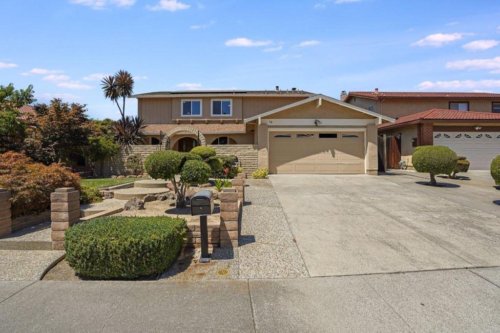 79 Shellbark Drive, San Jose, CA 95136 - #: ML81854363