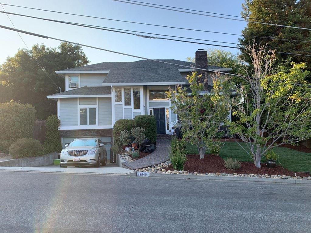 3840 Lake Way, Redwood City, CA 94062 - #: ML81855363