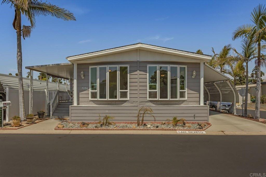 7236 San Benito St, Carlsbad, CA 92011 - MLS#: NDP2110363