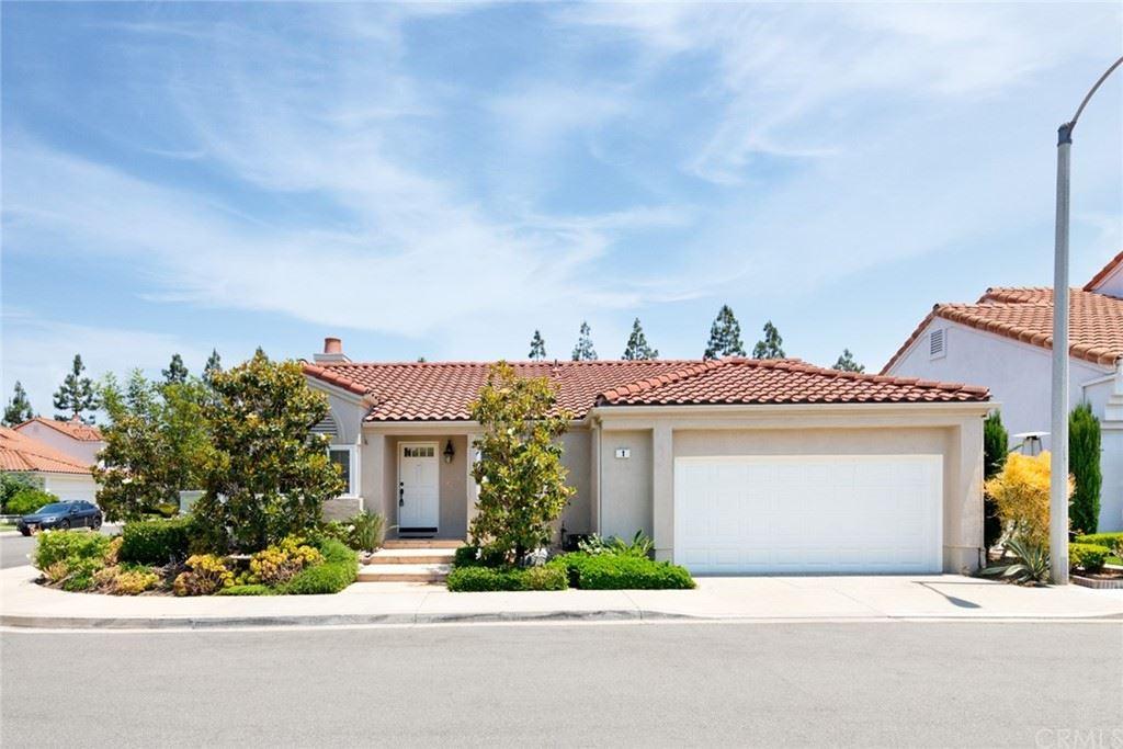 1 AEGEAN, Irvine, CA 92614 - MLS#: OC21135363