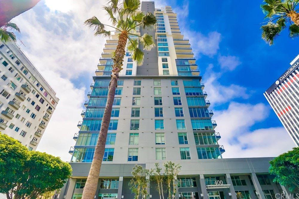 Photo of 400 W Ocean Boulevard #505, Long Beach, CA 90802 (MLS # PW21167363)