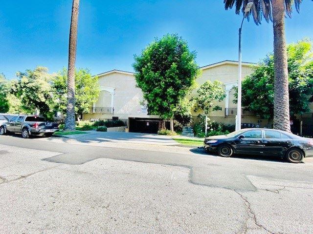14618 Gilmore Street #6, Van Nuys, CA 91411 - MLS#: SR20108363