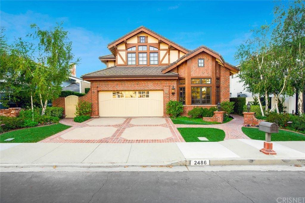 2486 Oakshore Drive, Westlake Village, CA 91361 - MLS#: SR21094363