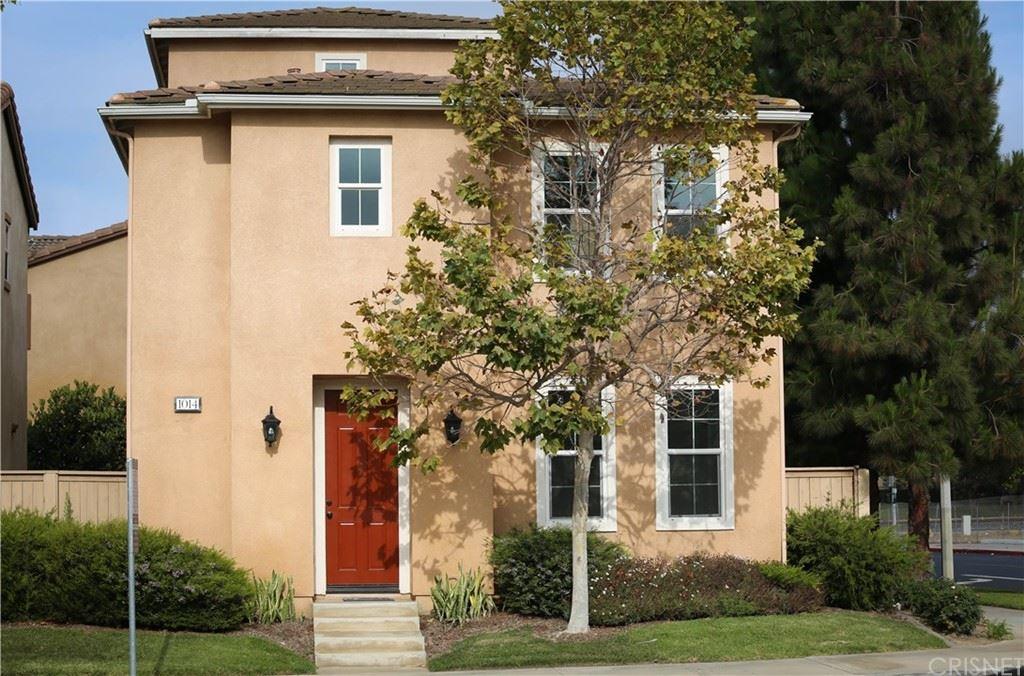 Photo of 1014 Ambrosia Street, Oxnard, CA 93030 (MLS # SR21164363)