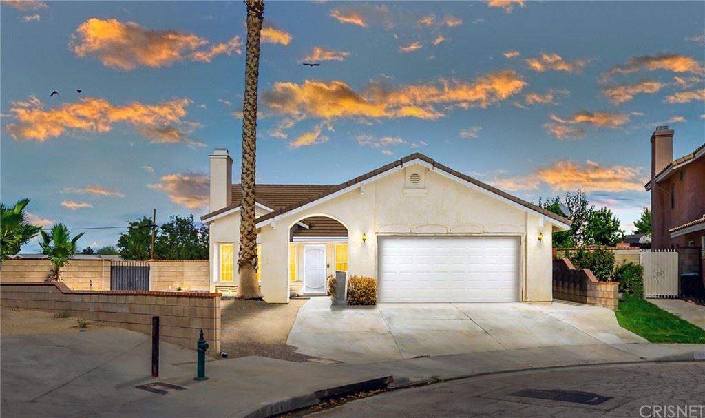 45136 Loma Vista Drive, Lancaster, CA 93535 - MLS#: SR21201363