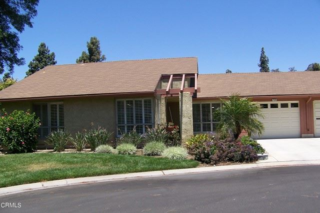 7320 Village 7, Camarillo, CA 93012 - MLS#: V1-6363