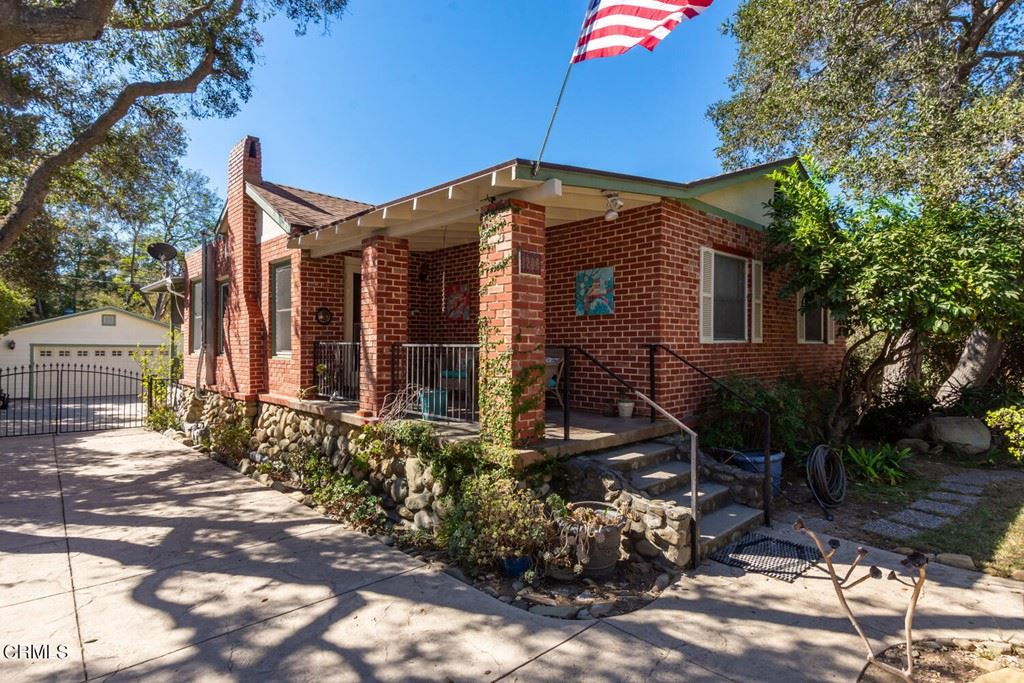 1208 Forest Drive, Santa Paula, CA 93060 - MLS#: V1-8363