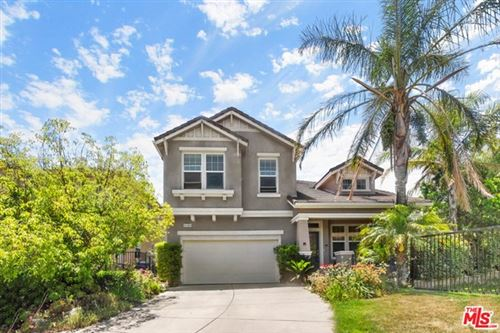 Photo of 11360 OAKFORD Lane, Northridge, CA 91326 (MLS # 20591364)