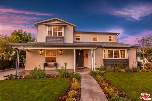 Photo of 9327 Monte Mar Drive, Los Angeles, CA 90035 (MLS # 20628364)