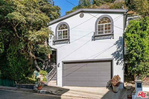 Photo of 9971 WESTWANDA Drive, Beverly Hills, CA 90210 (MLS # 20659364)