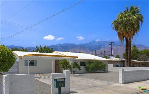 Photo of 939 S Paseo Dorotea, Palm Springs, CA 92264 (MLS # 21774364)