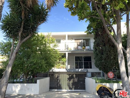 Photo of 622 Westmount Drive #C, West Hollywood, CA 90069 (MLS # 21780364)