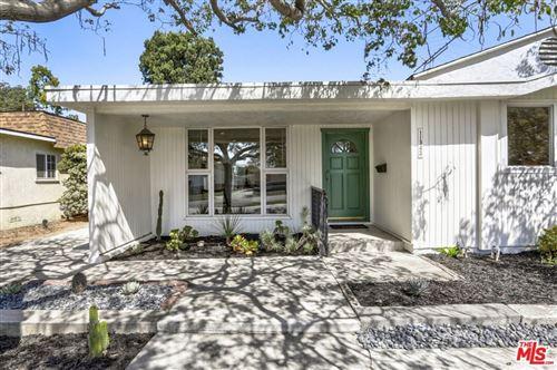 Photo of 11343 Kenney Street, Norwalk, CA 90650 (MLS # 21784364)