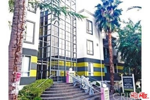 Photo of 884 Palm Avenue #109, West Hollywood, CA 90069 (MLS # 21785364)