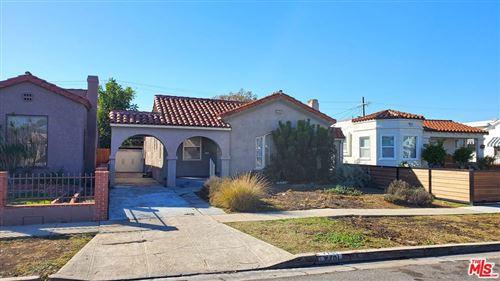 Photo of 7701 S Harvard Boulevard, Los Angeles, CA 90047 (MLS # 21799364)