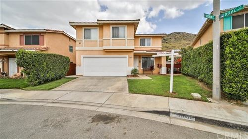Photo of 11661 Robin Drive, Fontana, CA 92337 (MLS # CV21075364)