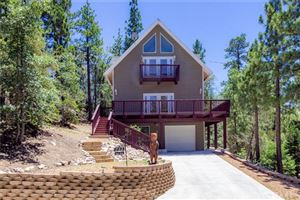 Photo of 733 Modoc Drive, Big Bear, CA 92315 (MLS # IG19148364)