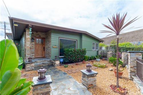 Photo of 11318 Argan Avenue, Culver City, CA 90230 (MLS # IV20060364)