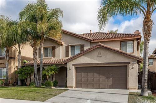 Photo of 12 Via Hacienda, Rancho Santa Margarita, CA 92688 (MLS # LG21015364)