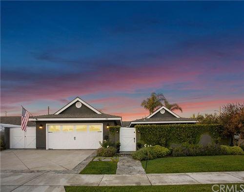 Photo of 9361 Molokai Drive, Huntington Beach, CA 92646 (MLS # OC20201364)
