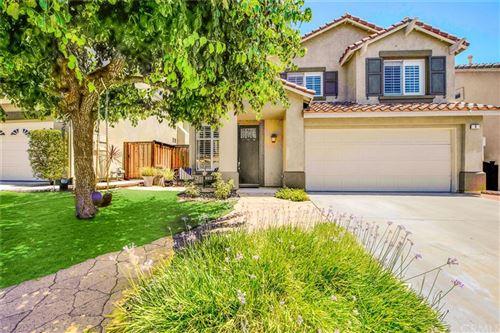 Photo of 4 Daybreak Lane, Rancho Santa Margarita, CA 92688 (MLS # OC21164364)