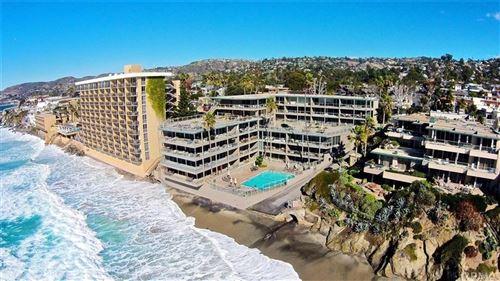 Photo of 1585 S Coast #47, Laguna Beach, CA 92651 (MLS # OC21208364)