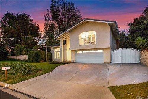 Photo of 5061 Fairway View Drive, Yorba Linda, CA 92886 (MLS # PW21210364)
