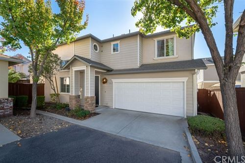 Photo of 2812 Cottage Lane, Paso Robles, CA 93446 (MLS # SP20244364)