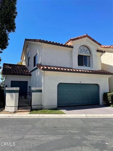 Photo of 129 Courtyard Drive, Port Hueneme, CA 93041 (MLS # V1-8364)