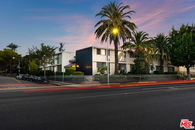 Photo of 9500 W Olympic Boulevard, Beverly Hills, CA 90212 (MLS # 20617364)