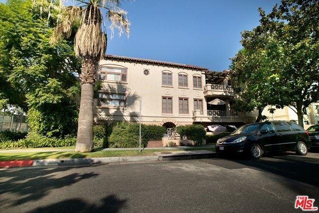 Photo of 235 S Gale Drive #102, Beverly Hills, CA 90211 (MLS # 20622364)