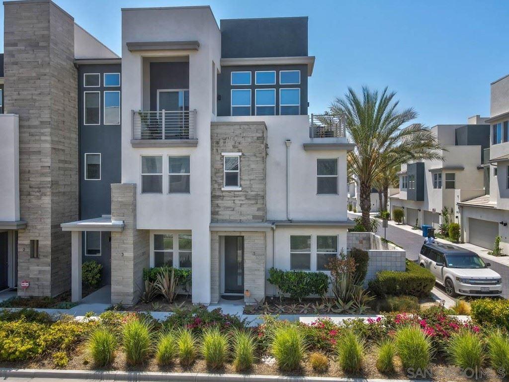 2018 Foxtrot Loop #Unit 1, Chula Vista, CA 91915 - MLS#: 210021364