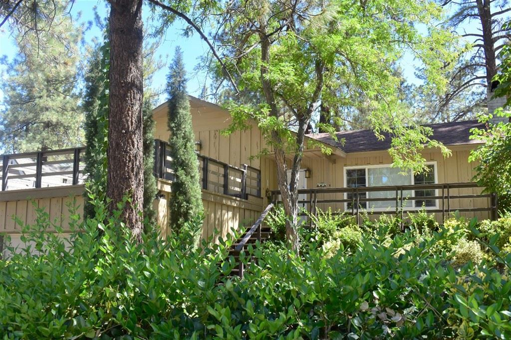 5585 Heath Creek Drive, Wrightwood, CA 92397 - MLS#: 536364