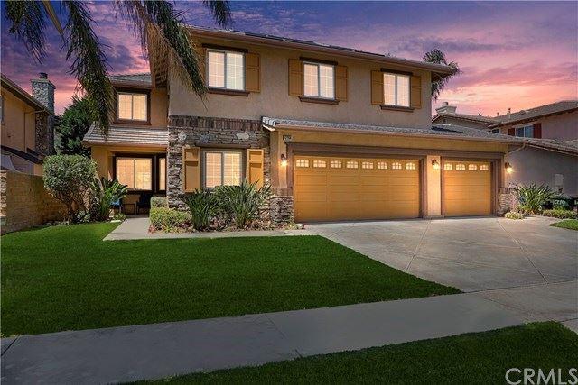 12204 Oldenberg Court, Rancho Cucamonga, CA 91739 - MLS#: CV20123364