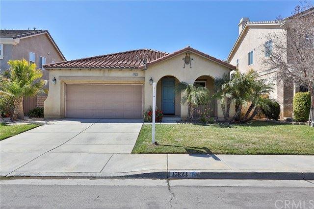 17823 Corte Soledad, Moreno Valley, CA 92551 - MLS#: EV21046364