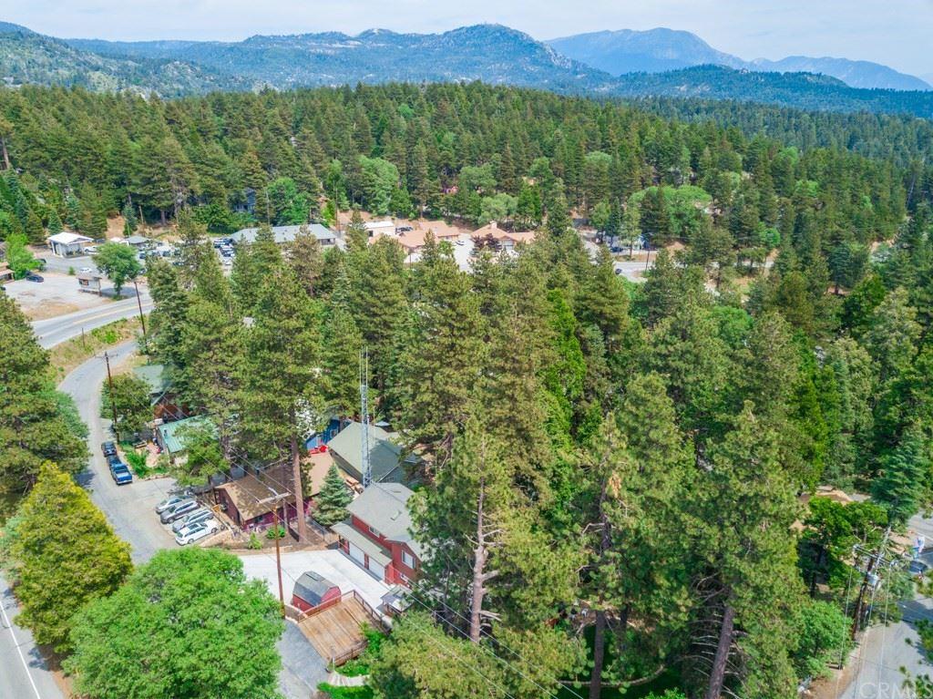 31125 Outer 18 Hwy S, Running Springs, CA 92382 - MLS#: EV21188364