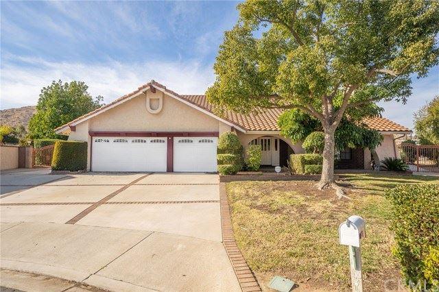 11287 Gunsmoke Lane, Moreno Valley, CA 92557 - MLS#: IV21007364
