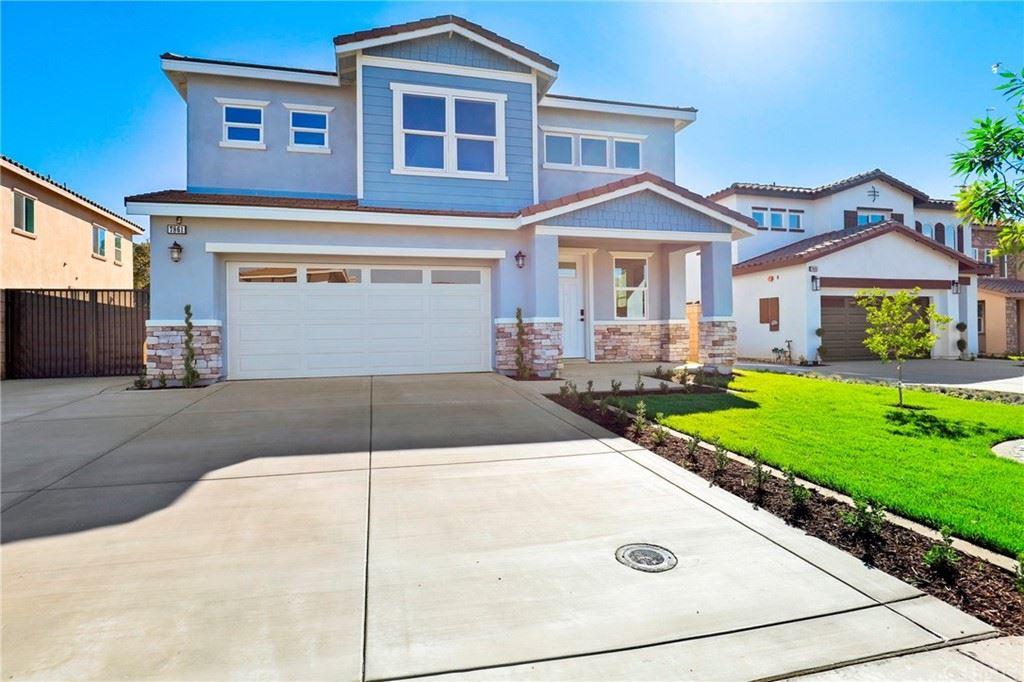 7861 Lemon Street, Fontana, CA 92336 - MLS#: IV21220364