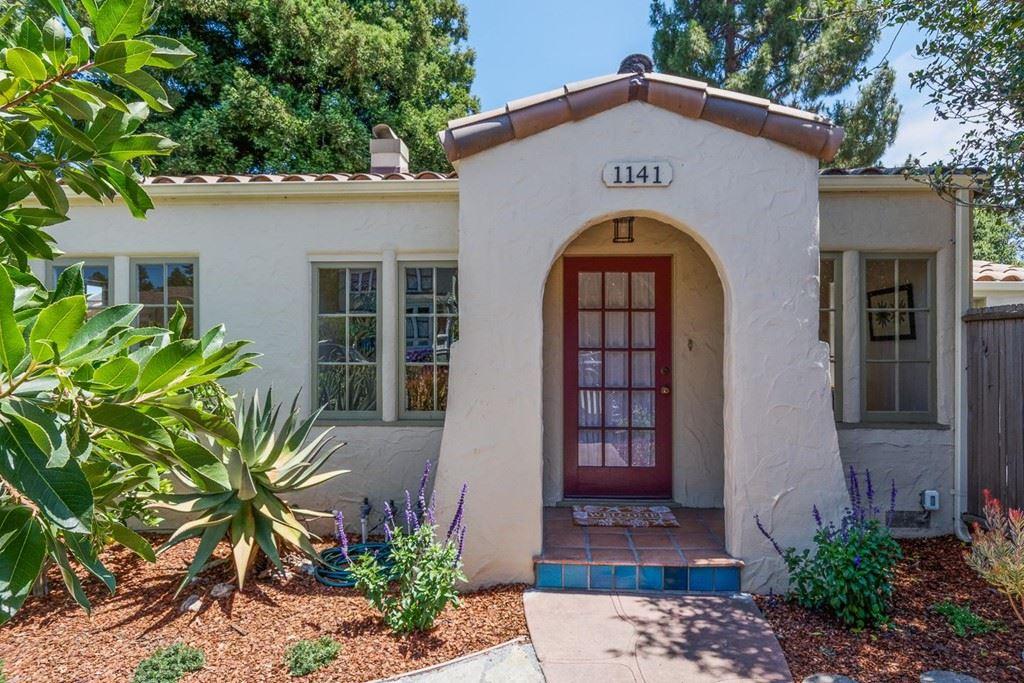 1141 King Street, Santa Cruz, CA 95060 - #: ML81854364