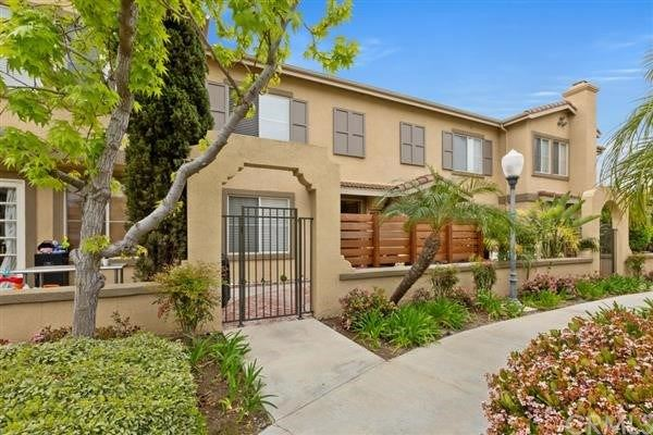 3321 E Penzance Lane #C, Orange, CA 92869 - MLS#: NP21068364