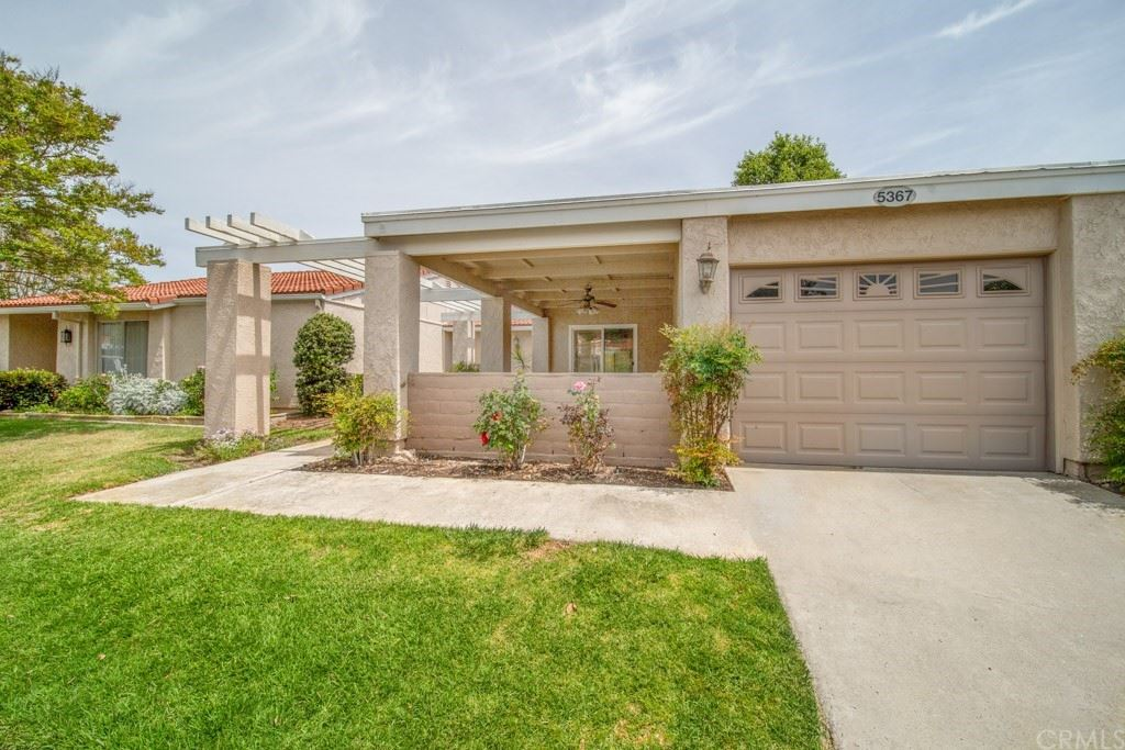 Photo of 5367 Algarrobo #B, Laguna Woods, CA 92637 (MLS # OC21097364)
