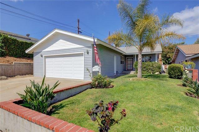 1809 Bolker Place, San Pedro, CA 90731 - MLS#: SB21106364
