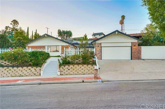 185 Erten Street, Thousand Oaks, CA 91360 - #: SR20156364
