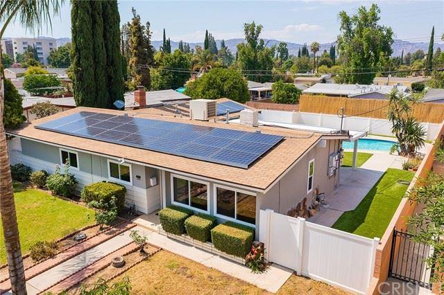 22843 Sherman Way, West Hills, CA 91307 - MLS#: SR21136364