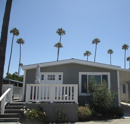 1215 Anchors Way Drive #207, Ventura, CA 93001 - #: V0-220007364