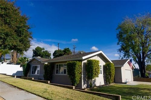 Photo of 9444 Palo Alto Street, Rancho Cucamonga, CA 91730 (MLS # CV19275365)
