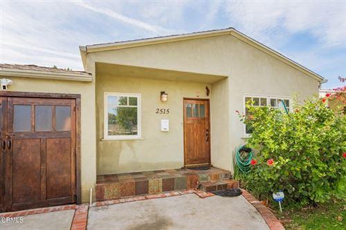 Photo of 2515 S Westgate Avenue, Los Angeles, CA 90064 (MLS # P1-3365)