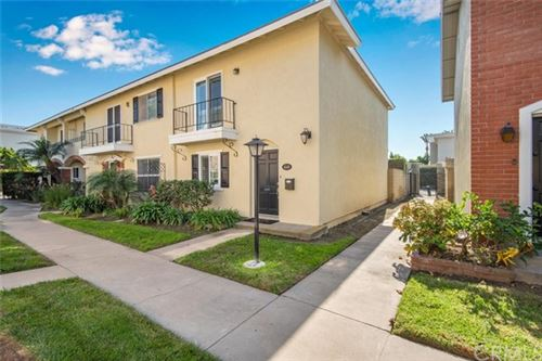Photo of 12100 Montecito Road #60, Los Alamitos, CA 90720 (MLS # PW20245365)