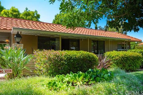 Photo of 876 Avenida Sevilla #P, Laguna Woods, CA 92637 (MLS # PW21039365)