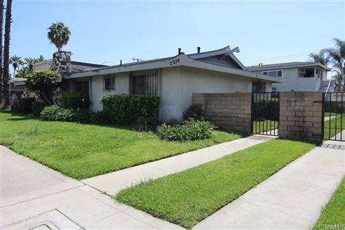 Photo of 2024 E Chapman Avenue #C, Fullerton, CA 92831 (MLS # PW21226365)